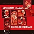 The Nihilist Spasm Band : Last Concert in Japan (Alchemy 2016)