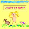 Dessins de Manon