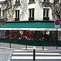 Chez casimir - paris 10