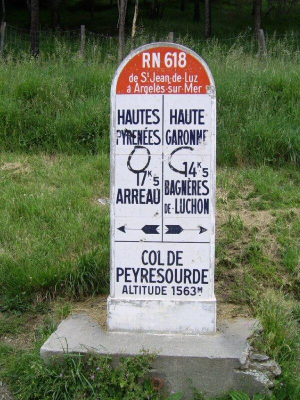 Col de Peyresourde (1)