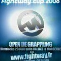 Fightway cup 2008
