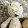 Un ours polaire dans mon salon