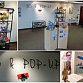 Exposition Oh pop-up à <b>Elven</b>