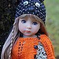 Les tenues d'hivers - Claire Little Darling de <b>Géri</b> <b>Uribe</b>