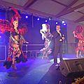 MIREVAL : Samedi 16 mars au centre culturel Léo Malet, dîner spectacle avec la <b>troupe</b> de music-hall « Douce France »