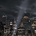 Marvel et dc : les séries de la rentrée