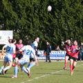 Saison 2010-2011, contre L'Isle-sur-Vienne, 6 mars