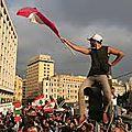 Liban : retour à la normalité