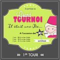 Tournoi