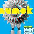 Numok : seconde édition du festival numérique des bibliothèques