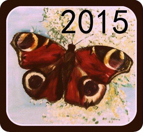 Image de l'aile du papillon