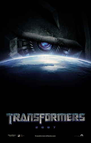 Transformers (23 Février 2013)