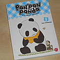 Pan'pan Panda