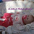 Les bébés de Nathalie Gauthier
