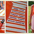 Today... is orange!