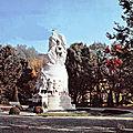 Le Monument aux Morts de Belfort, la construction (3e partie)