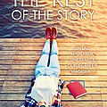 THE REST OF THE STORY de Sarah Dessen