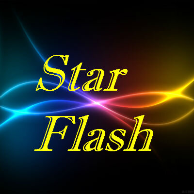 Star-Flash