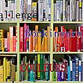 Challenge bookineurs en couleurs