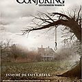 Conjuring: