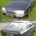 CITROEN - CX 2400 Prestige - 1978