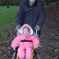 Un fauteuil roulant pour catherine