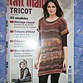 Catalogue hiver 2012 fait main a vendre et les idees de marianne enfants
