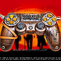 Red Dead Redemption II - Custom controller