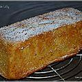 Cake breton au lait ribot