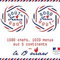 Au Petit Gari le Blog du Chef