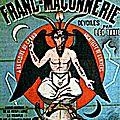 1940 - les nazis raflent les archives des francs-maçons français