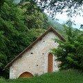 l'été 2007 en Savoie
