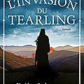 Johansen,erika - la reine du tearling -2 l'invasion du tearling