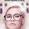 Jardin secret - clara