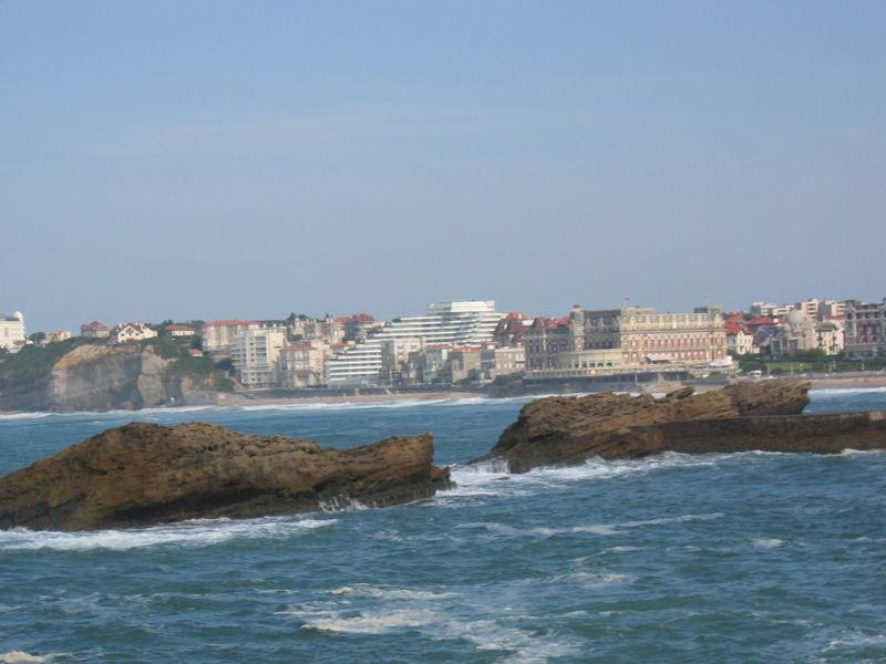 vacances sur la côte basque 128