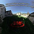 Jugement de Dieu Année 1080 environ – Monastère de Saint Pierre des Nobis, Grecie Berlay de Montreuil