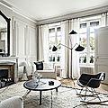 Un bel appartement à Lyon.