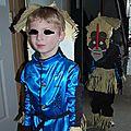 The costume ;o)))