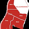 Béchevelin : administration politique