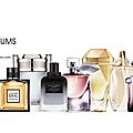 <b>Tendance</b> <b>Parfums</b>