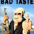 Bad taste de <b>Peter</b> <b>Jackson</b>