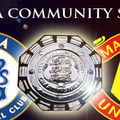 FA <b>COMMUNITY</b> <b>SHIELD</b> vs Chelsea