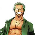 One Piece - <b>Zoro</b>