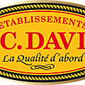 ✿⊱╮Etablissement J.C David