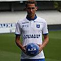 <b>AJ</b> Auxerre : Une belle saison, de la déception et des questions