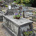 Une sépulture en seine et marne (3)
