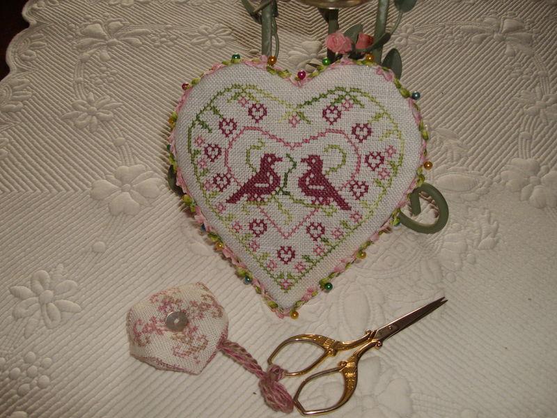 pinkeep coeur