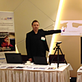 <b>NEXYAD</b> and INTEMPORA in MUNICH at the European Active Safety congress