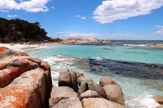 Bay of Fires35