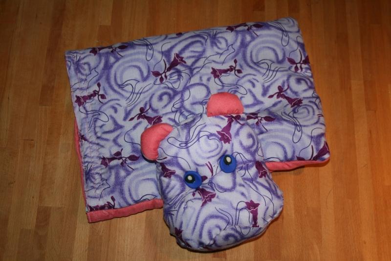 Hippo range-pyjama Alexia